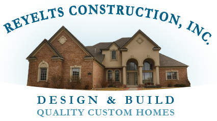 Reyelts Construction, Inc. Logo